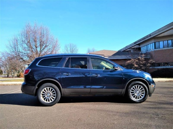 2011 Buick Enclave in Langhorne, PA