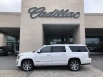 2020 Cadillac Escalade ESV Premium Luxury 4WD for Sale in Charleston, SC