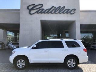 Toyota Of Charleston >> Used Toyota Sequoias For Sale In Charleston Sc Truecar