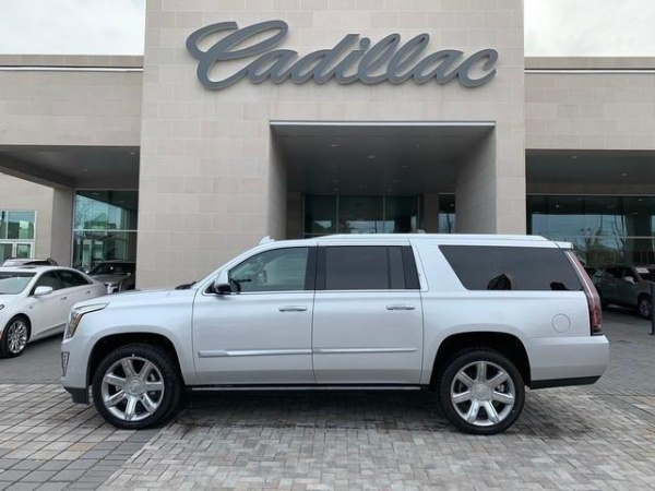2019 Cadillac Escalade in Charleston, SC