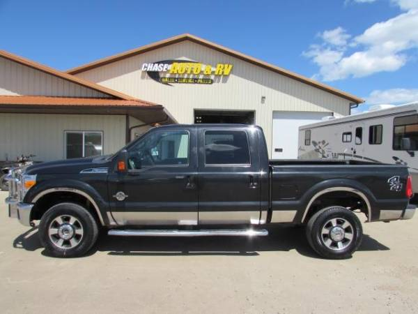 2013 Ford Super Duty F-350 in Fort Pierre, SD