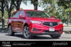 2020 Acura MDX SH-AWD with Technology Package for Sale in Pleasanton, CA