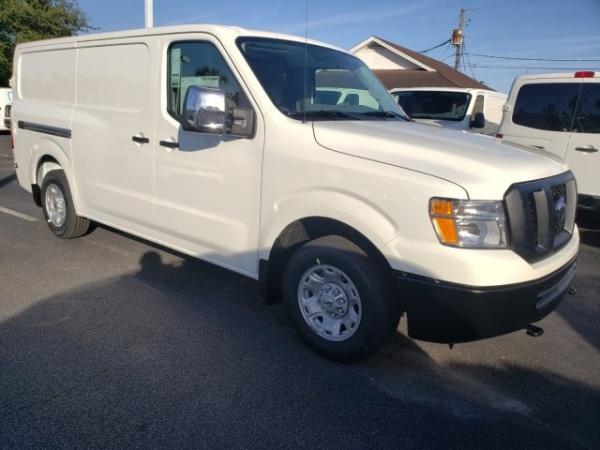 2020 Nissan NV Cargo in Charleston, SC