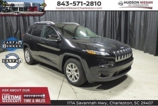 Jeep Dealership Charleston Sc >> Used Jeeps For Sale In Charleston Sc Truecar