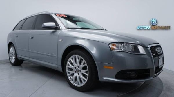 2008 Audi A4 Reliability - Consumer Reports