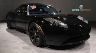 2010 Tesla Roadster Sport For In Tacoma Wa