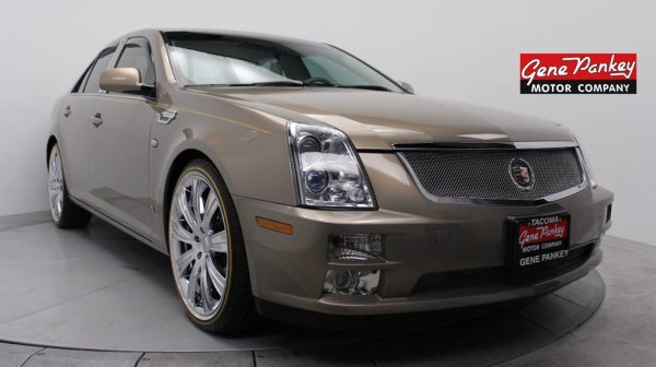 2006 Cadillac STS Reliability - Consumer Reports