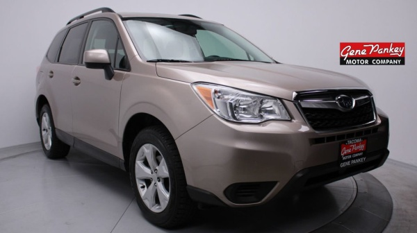 2016 Subaru Forester Reliability - Consumer Reports