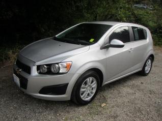 Used 2013 Chevrolet Sonics For Sale Truecar