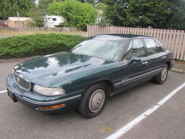 1998 Buick LeSabre in Shoreline, WA