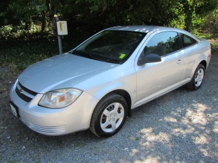 Used Chevrolet Cobalts for Sale | TrueCar