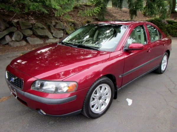 2004 Volvo S60 Reviews, Ratings, Prices - Consumer Reports