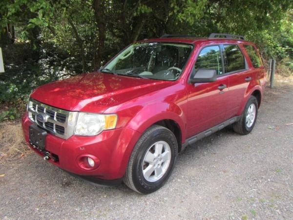 2009 Ford Escape Reliability - Consumer Reports