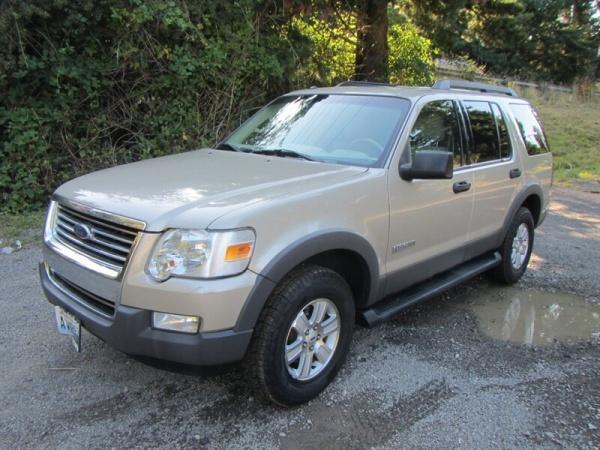 2006 Ford Explorer Reliability - Consumer Reports