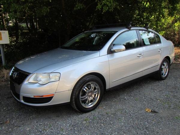 2007 Volkswagen Passat Reliability - Consumer Reports