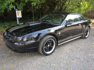 Used 2004 Ford Mustangs for Sale   TrueCar
