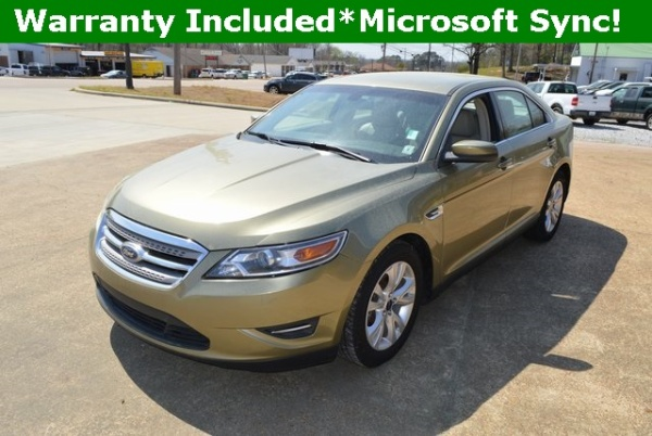 2012 Ford Taurus in Tupelo, MS