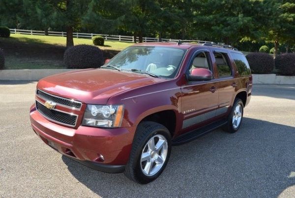 2008 Chevrolet Tahoe in Tupelo, MS
