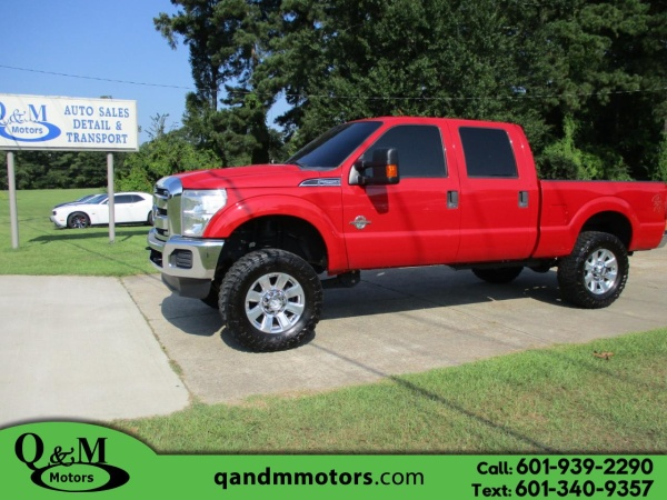 2013 Ford Super Duty F-250 in Flowood, MS