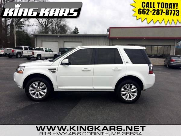 2015 Land Rover LR2 in Corinth, MS