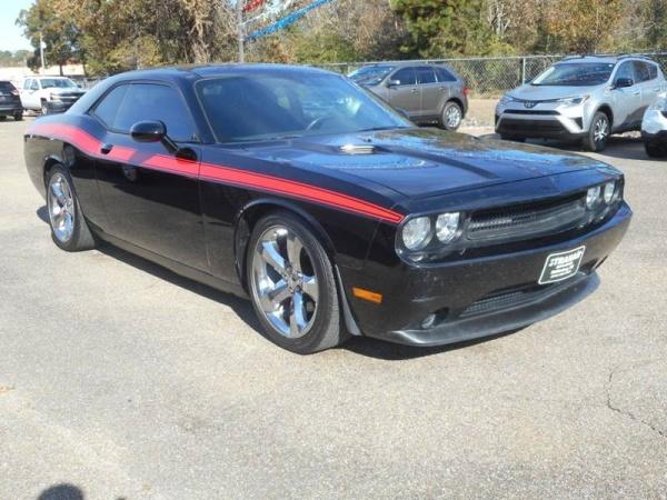2013 Dodge Challenger in Hattiesburg, MS