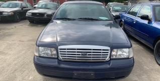 Used Ford Crown Victorias For Sale Truecar