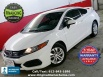 2015 Honda Civic LX Coupe CVT for Sale in Eden Prairie, MN