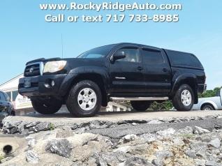 Used 2005 Toyota Tacomas for Sale | TrueCar