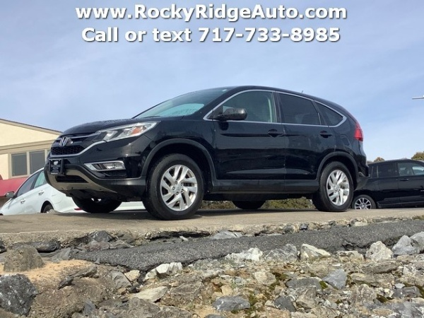2016 Honda CR-V in Ephrata, PA