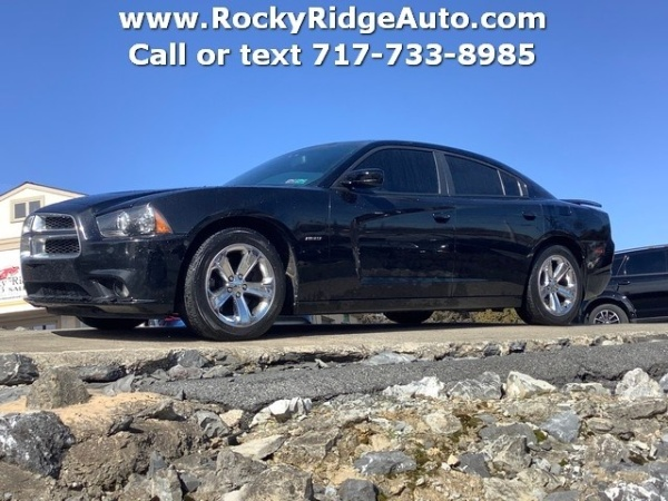 2013 Dodge Charger in Ephrata, PA