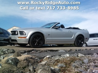 Used 2006 Ford Mustangs for Sale | TrueCar