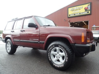 Used 2000 Jeep Cherokees for Sale | TrueCar