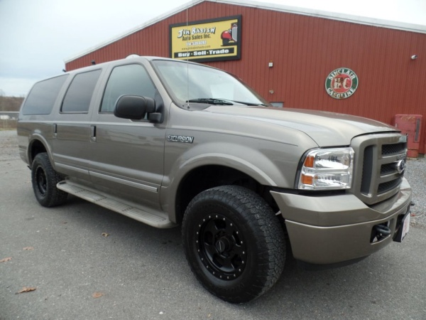 2005 Ford Excursion in Johnstown, PA
