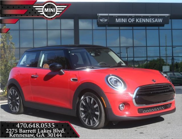 2020 MINI Hardtop in Kennesaw, GA