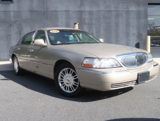 Used Lincoln Town Car For Sale In Fayetteville Ga 12 Used Town