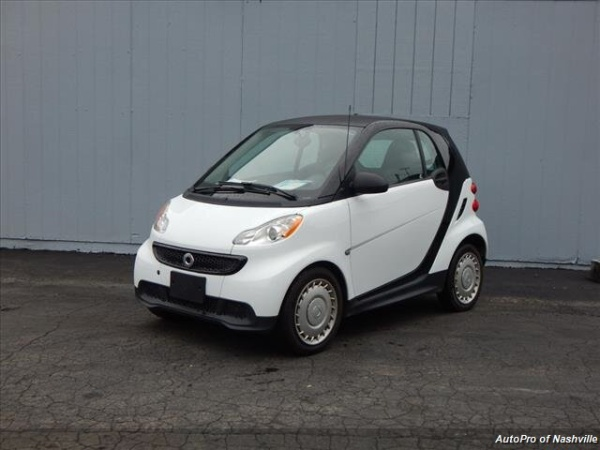 2013 smart fortwo in Brentwood, TN