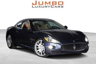 2008 Maserati Granturismo Coupe For In Hollywood Fl