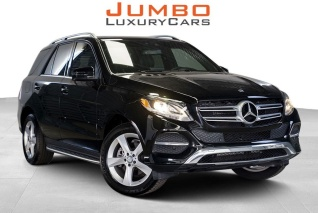 2017 Mercedes Benz Gle 350 Suv Rwd For In Hollywood Fl