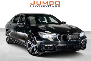 2016 Bmw 7 Series 740i For In Hollywood Fl