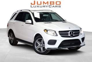 2016 Mercedes Benz Gle 350 Rwd For In Hollywood Fl