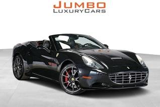 2017 Ferrari California Convertible For In Hollywood Fl