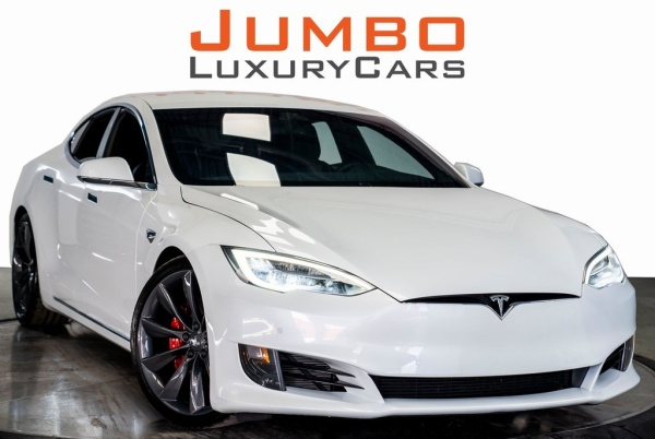 Used Tesla Model S for Sale in Pompano Beach, FL | U S  News & World