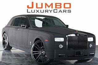 2004 Rolls Royce Phantom Rwd For In Hollywood Fl