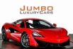 2016 McLaren 570S Coupe for Sale in Hollywood, FL