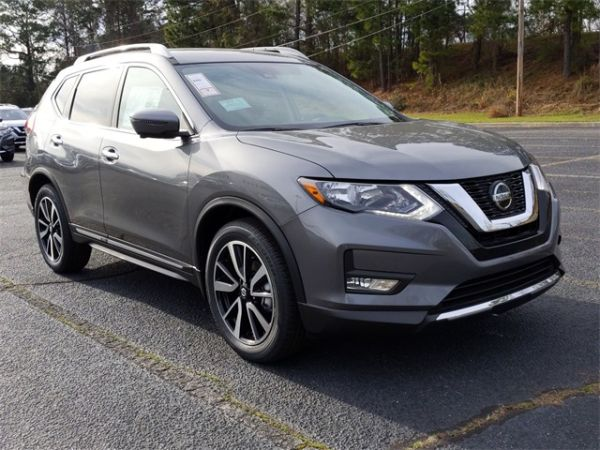 2020 Nissan Rogue in North Charleston, SC