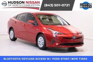 Toyota Of Charleston >> Used Toyota Prius For Sale In Charleston Sc Truecar