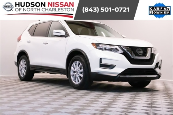 2019 Nissan Rogue in North Charleston, SC