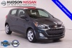 2019 Chevrolet Spark LS Manual for Sale in North Charleston, SC