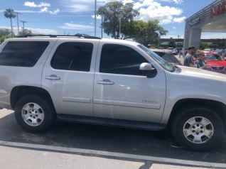 2008 Chevrolet Tahoe Lt With 1lt Rwd For In North Charleston Sc