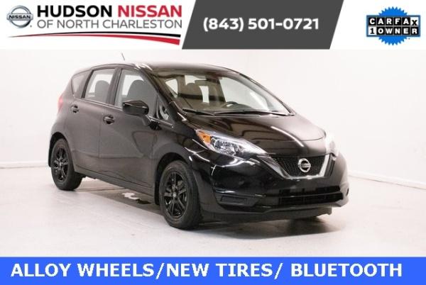 2018 Nissan Versa in North Charleston, SC